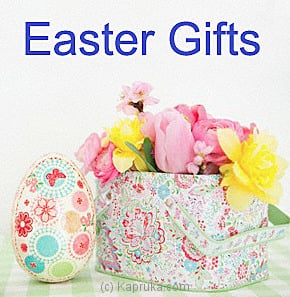 Send easter gifts online to sri lanka from kapruka negle Choice Image