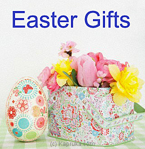 Send easter gifts online to sri lanka from kapruka negle Image collections